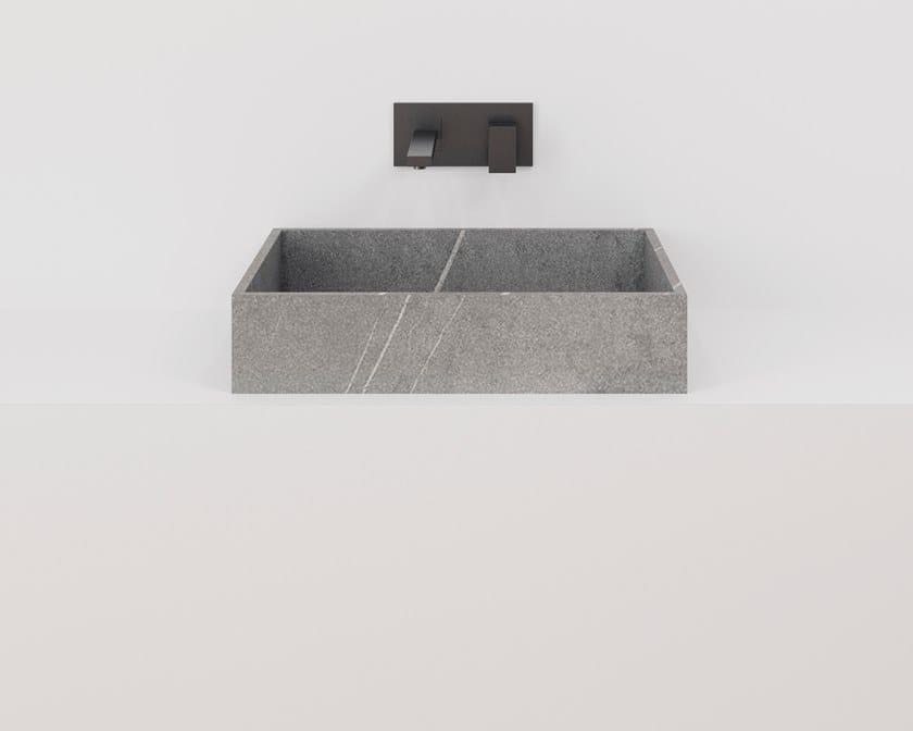 HYDRA WT Senda Gris Natural / Natural 43x60 cm