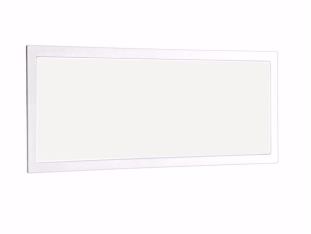 LED built-in wall-mounted emergency light HYDRA | Built-in emergency light by DAISALUX