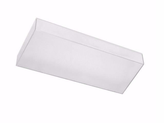 LED ceiling-mounted emergency light HYDRA GIGA | Ceiling-mounted emergency light by DAISALUX