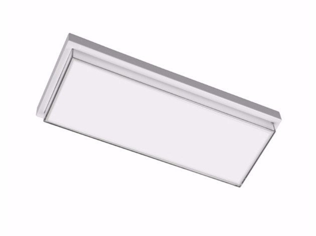 LED ceiling-mounted emergency light HYDRA | LED emergency light by DAISALUX