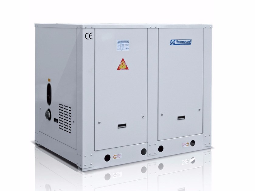 Heat pump HYDROCOMPACT LC by Thermocold