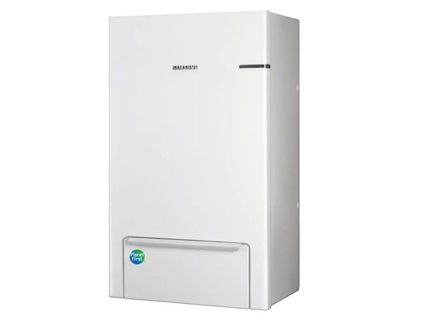 Bomba de calor EHS TDM PLUS - HYDRONIC MODULE by Samsung Climate Solutions