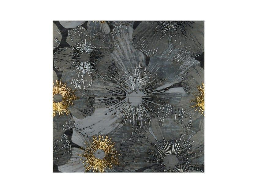 Ceramic wall tiles HYPNOTIC NERO by CERAMICHE BRENNERO