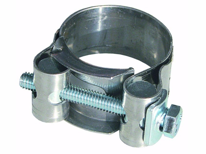 Steel Hose clamp Hose clamp by Unifix SWG