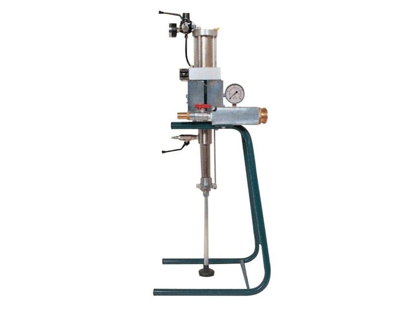 Kit collaudo idraulico tubazioni