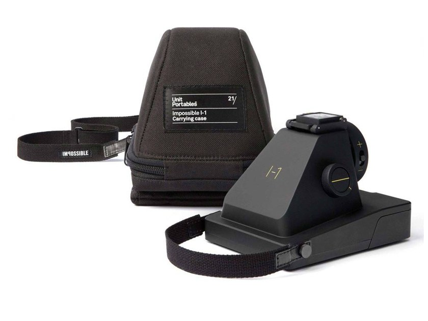 Borsa per fotocamera I-1 BAG by Polaroid Originals