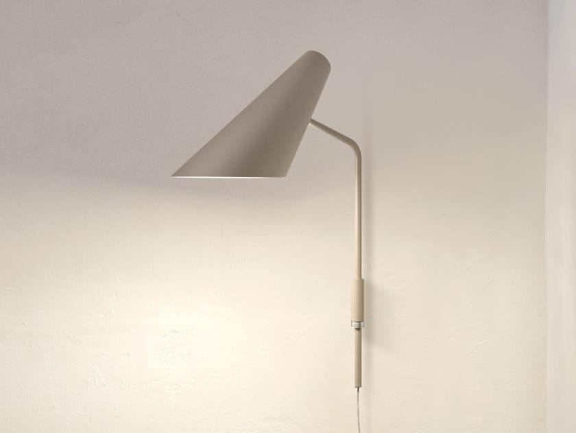 Lampada da lettura a LED I.CONO 0725 by Vibia
