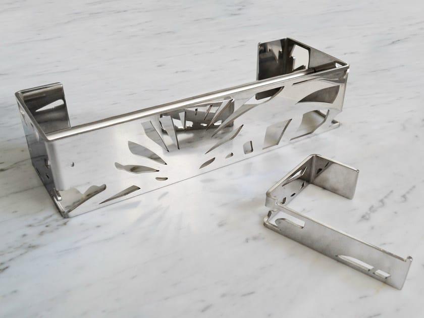 Metal towel rail I GIOIELLI | Towel rack by mg12