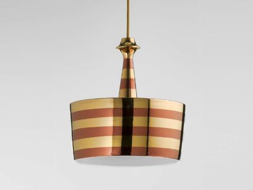 Ceramic pendant lamp I LUSTRI | Pendant lamp by Aldo Bernardi