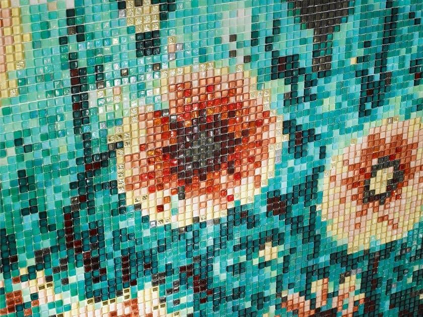 Mosaico I'PIX by Sicis