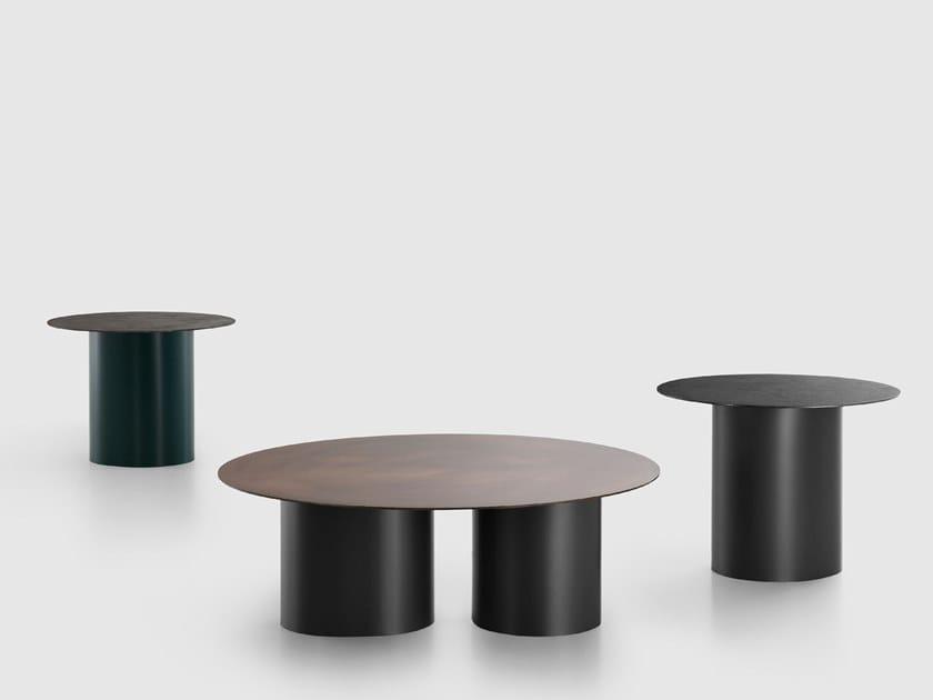 Coffee table I-TUBE | Coffee table by da a