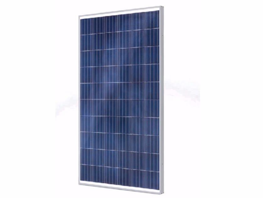 Polycrystalline Photovoltaic module IBC PolySol 260 GX, 265 GX, 270 GX by IBC SOLAR