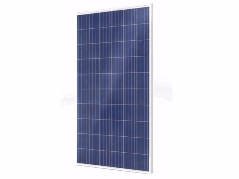 Modulo fotovoltaico policristallino IBC PolySol 260 VL4, 265 VL4 by IBC SOLAR