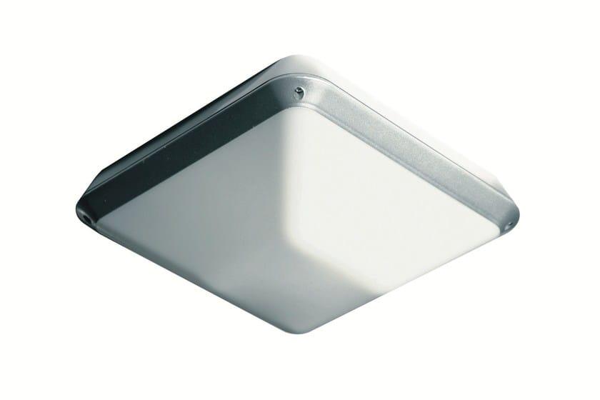 Plafoniere Per Lampioni Stradali : Lampada da soffitto icaro f.6220 plafoniera per esterno