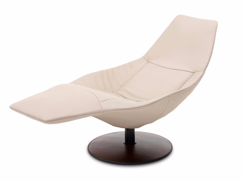 Lounge chair ICARUS by JORI
