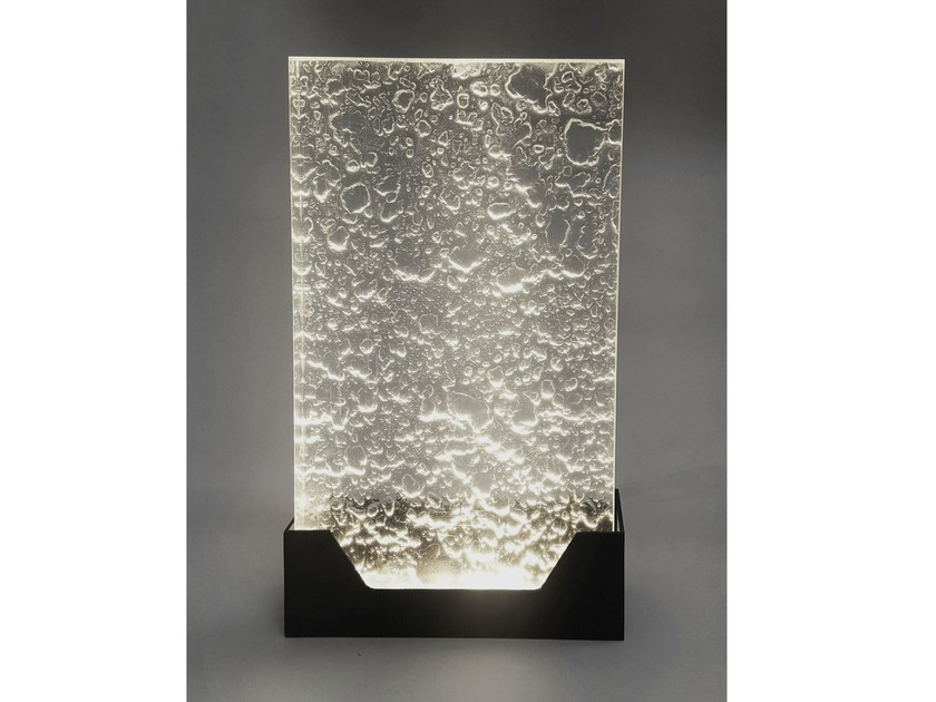 Baranska Blocks In Design Applique Vetro Ice nwkOPX08