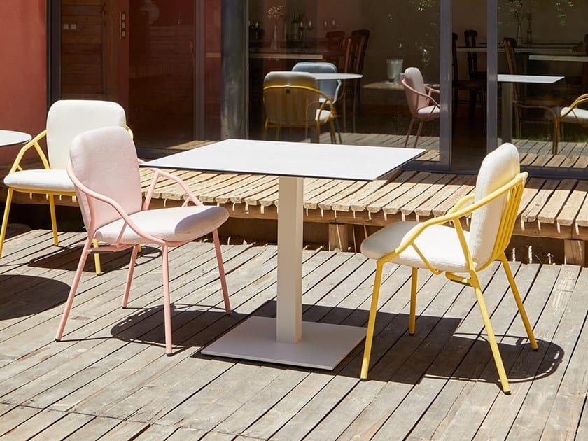 ICE | Tavolo da giardino