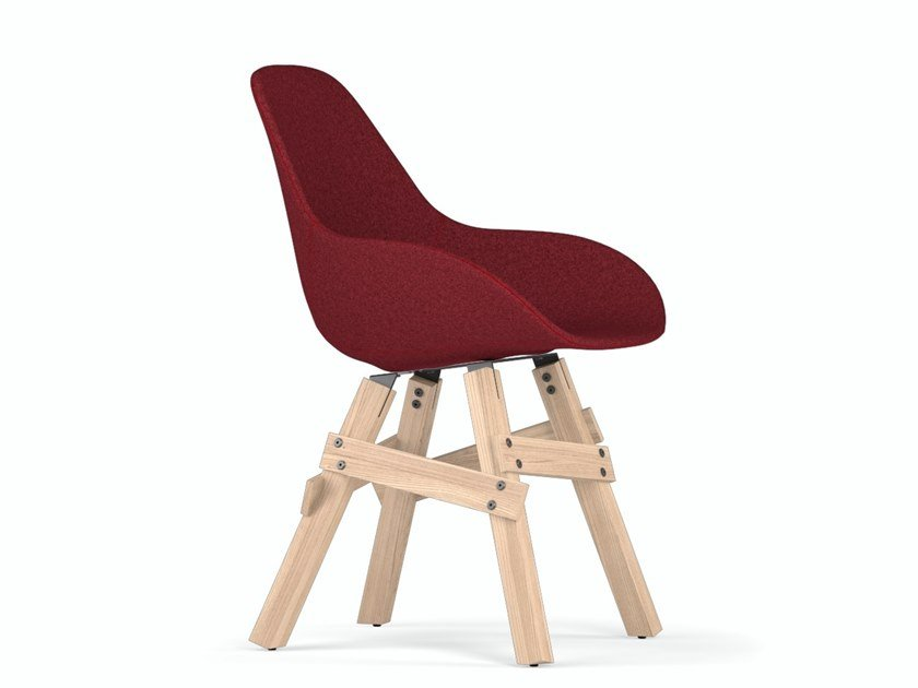 Chair ICON DIMPLE POP by KUBIKOFF