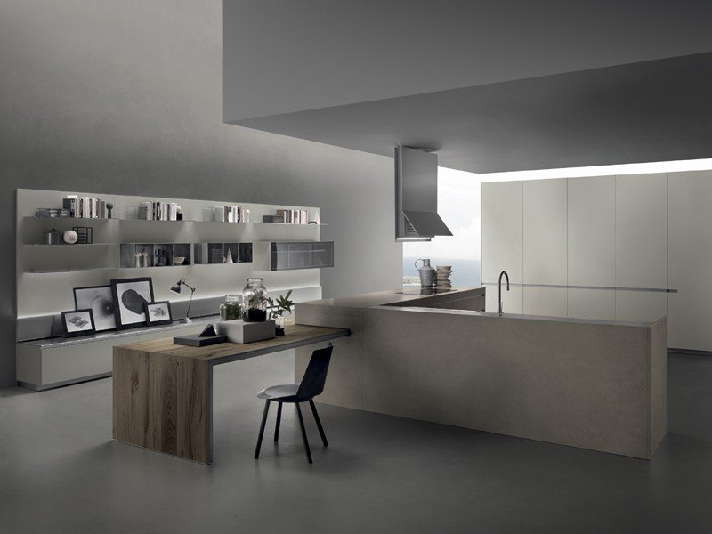 Ernestomeda cucine di design made in italy archiproducts