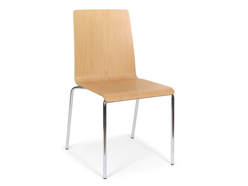 Beech chair IDAHO by AP Factor