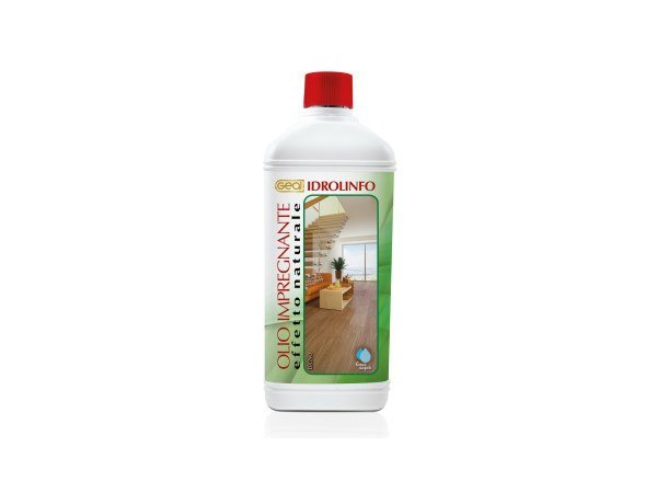 Wood protection product IDROLINFO by Geal