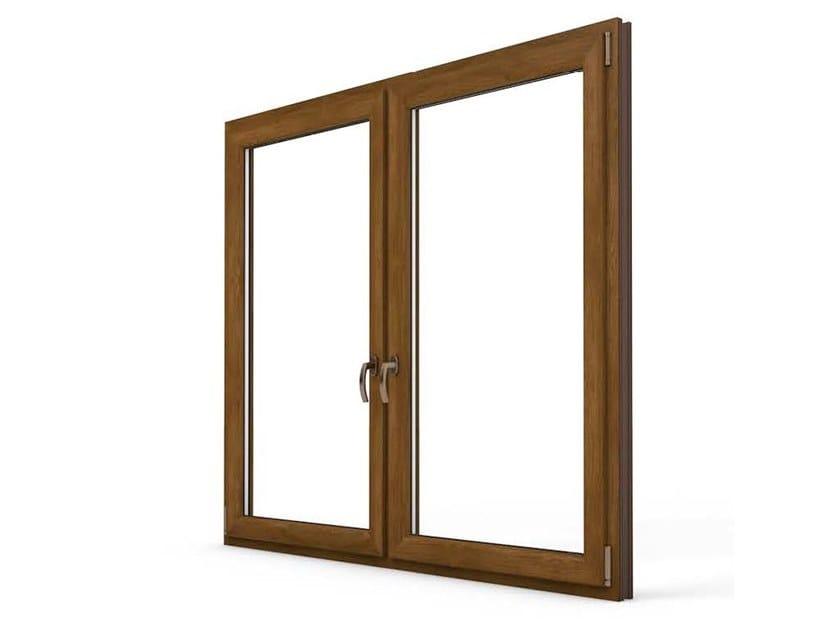 PVC window IGLO 5 by Drutex