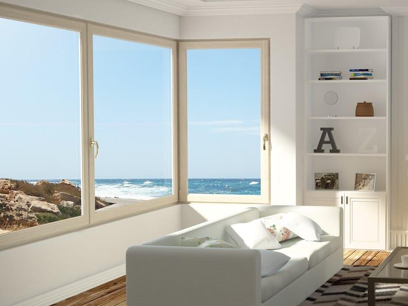 PVC window IGLO LIGHT by Drutex