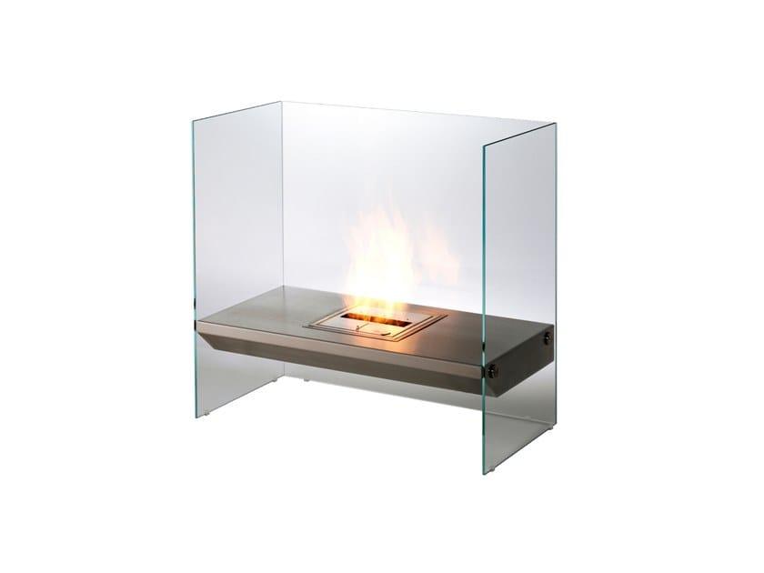 IGLOO Igloo Designer Fireplace by EcoSmart Fire