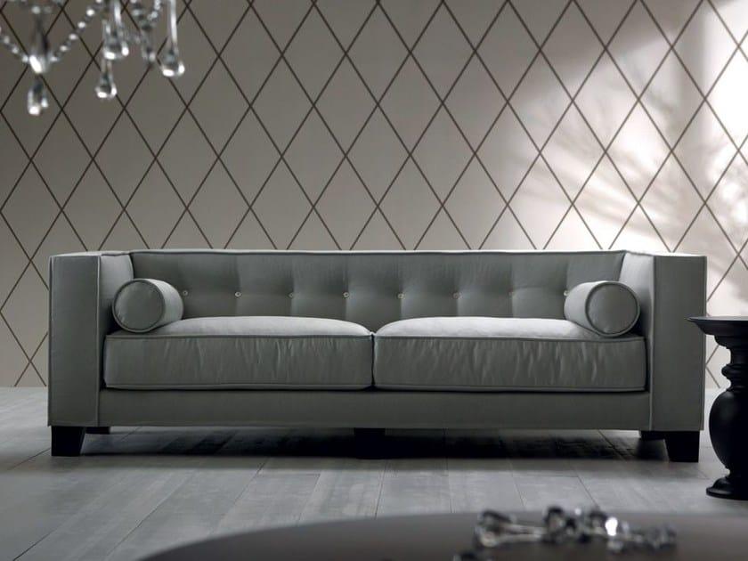 Fabric sofa IGOR   Sofa by OPERA CONTEMPORARY