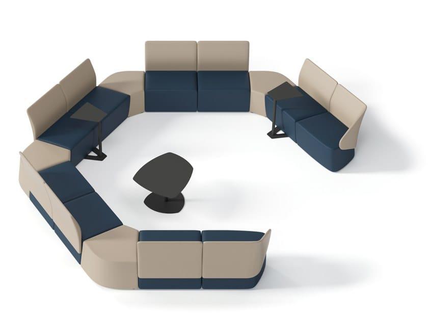 Divano modulare IKEBANA | Divano modulare by Arte & D