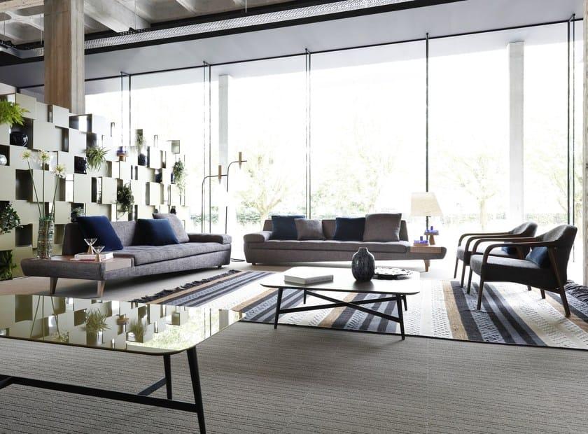 illusion canap by roche bobois. Black Bedroom Furniture Sets. Home Design Ideas