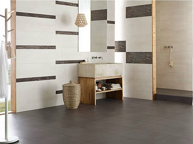 Porcelain stoneware wall tiles IMAGO by AGROB BUCHTAL