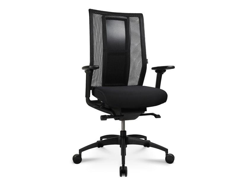 10 Bureau À Wagner Imedic Chaise De 5 Rayons Pivotante By WordxBCe