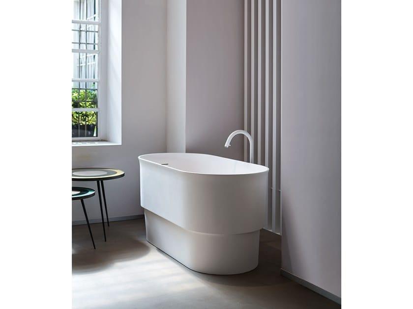 Vasche Da Bagno Normali Prezzi : Immersion vasca da bagno by agape