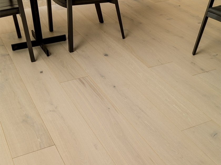 Floating wooden parquet IMPERIAL by L'ANTIC COLONIAL