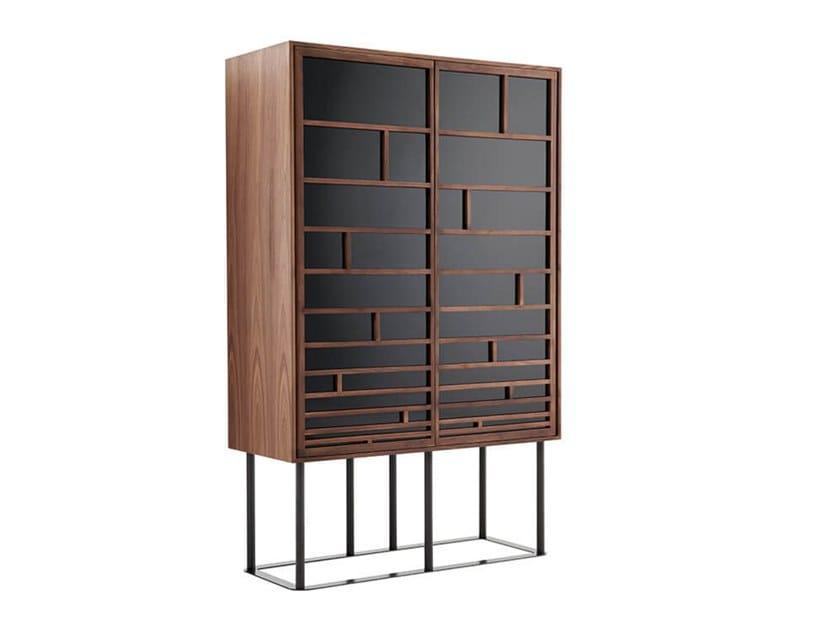 Bookcase IMU | Bookcase by HC28