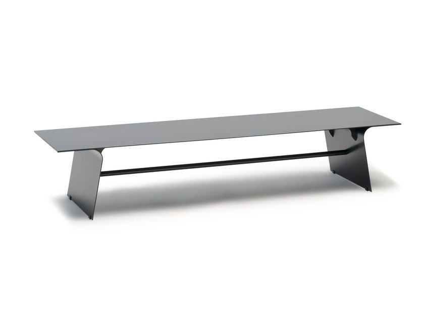 Plate bench INARI by Living Divani