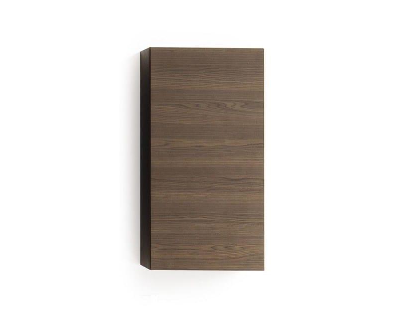 Wall cabinet with door INBOX   Wall cabinet with door by Calligaris