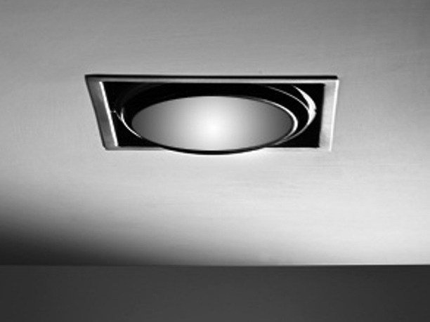 LED recessed spotlight INC by Martinelli Luce