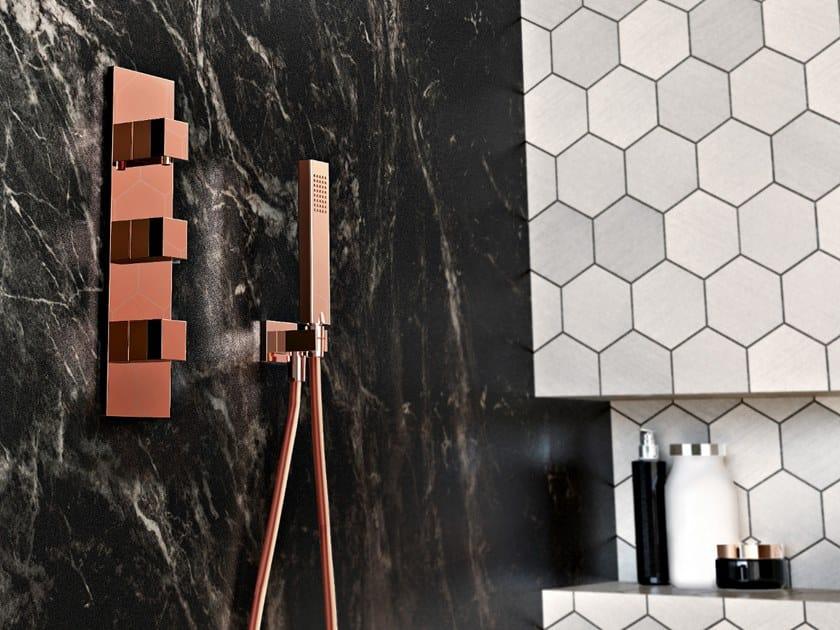 Rubinetto per doccia da incasso termostatico INCANTO | Rubinetto per doccia da incasso by Graff Europe West