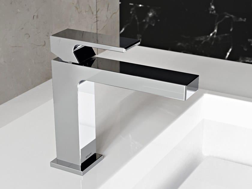 INCANTO | Single handle washbasin mixer By Graff Europe