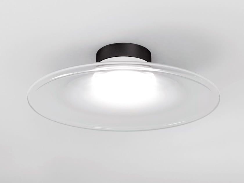 Plafoniere Cristallo Bagno : Lampade da soffitto illuminazione per interni archiproducts