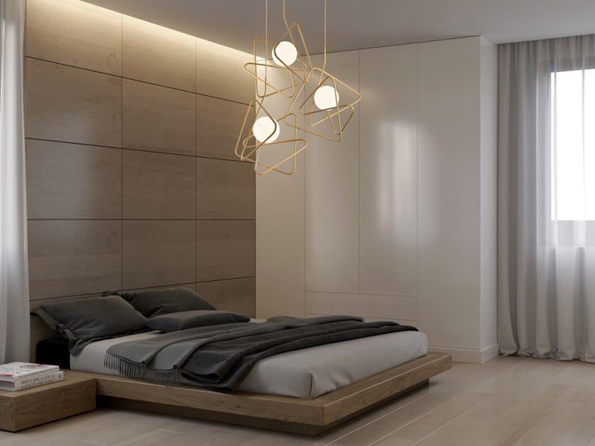 Pendant lamp INCIUCIO by Gibas