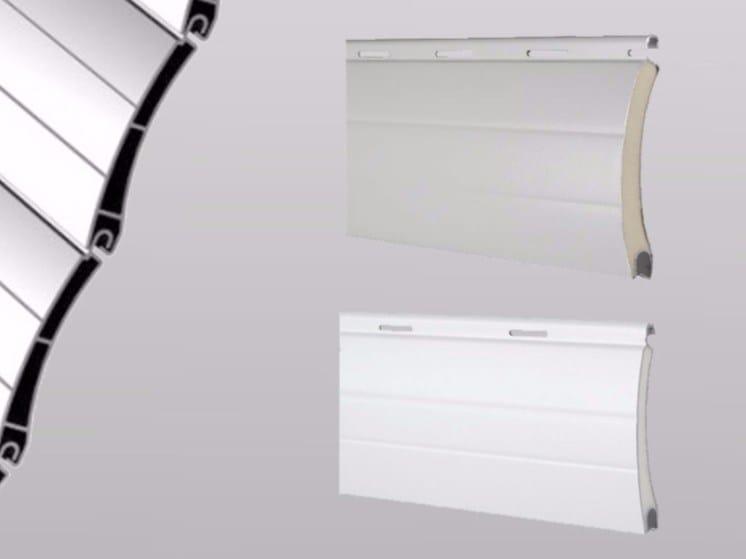 Steel roller shutter INCOROLL | Steel roller shutter by IN.CO.VAR.