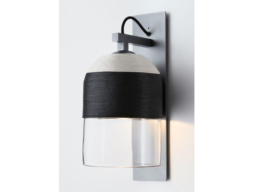 Lampada da parete a LED fatta a mano con dimmer INDI   Lampada da parete by Articolo Lighting