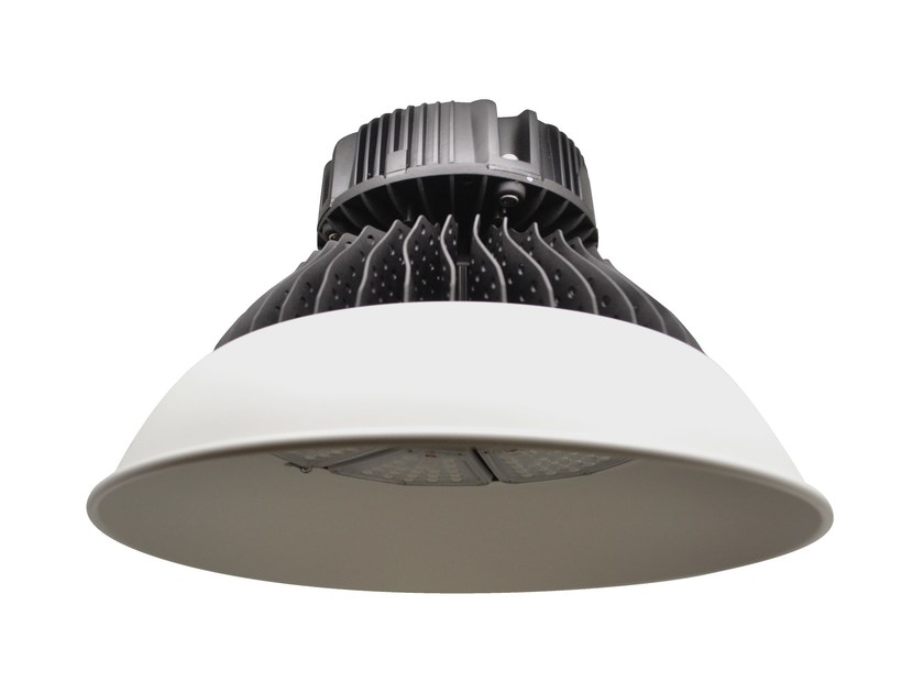 LED aluminium pendant lamp INDUSTRIAL SU 150 by LED BCN