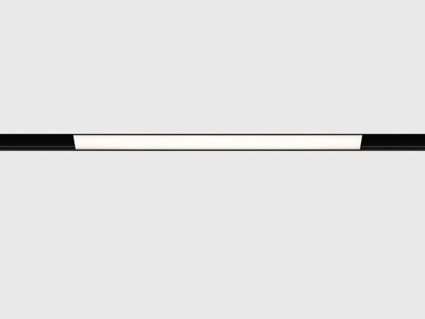 Illuminazione a binario a LED a incasso INF LINE by Centrsvet