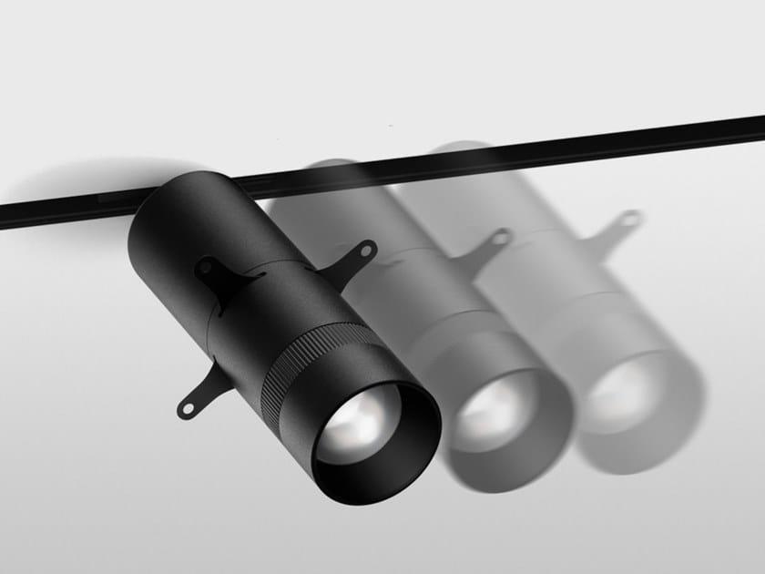 Illuminazione a binario a LED INF LOCUS FRAME by Centrsvet