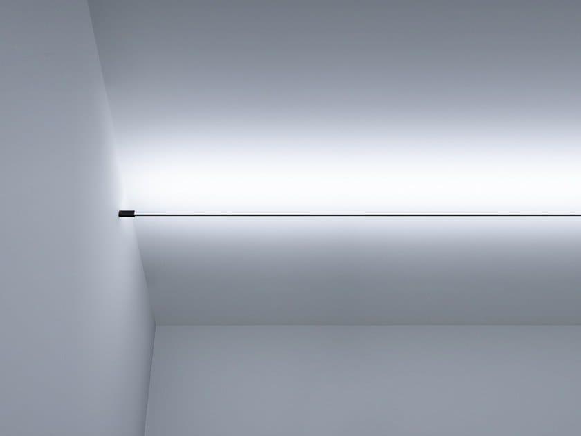 Lampada da parete / lampada da soffitto INFINITO by DAVIDE GROPPI