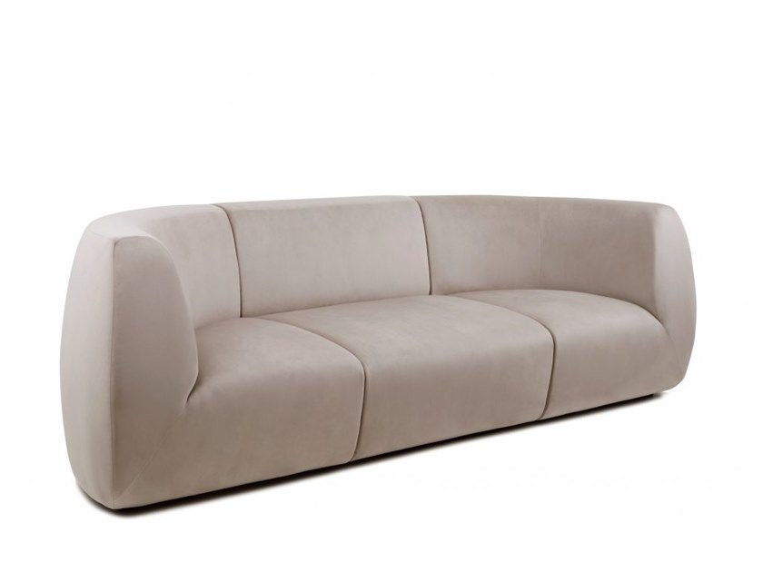 3 Seater Sofa Infinity By Stellar Works